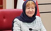 سفیر بلژیک در ایران: بانوان ایرانی توانمندی و قابلیت های بسیار خوبی دارند