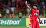 واکنش کاپیتان دوم پرسپولیس به احتمال حضور برانکو در تیم ملی