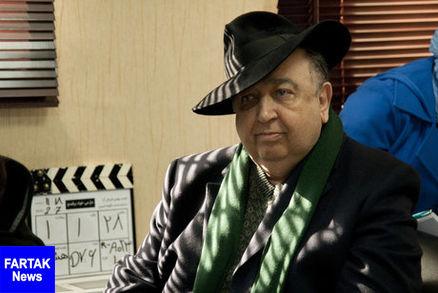 افتتاحیهی اکران بهاریه فیلم کوتاه با حضور بهمن فرمانآرا