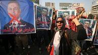 ضرب الاجل ۳ روزه معترضان عراقی به برهم صالح برای تعیین نخست وزیر