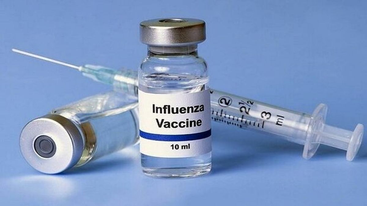 20 هزار واحد واکسن آنفلوآنزا سهم اردبیل در مرحله اول