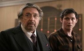 سریال Hunters برای فصل دوم تمدید شد