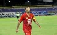 کاپیتان 39 ساله قرمزها و رخصت از جوانترین سرمربی لیگ