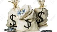 قیمت ارزهای دولتی امروز ۹۷/۰۴/۲۶|دلار ۷ تومان گران شد