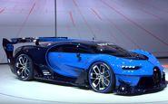 جدیدترین اتومبیل ورزشی جهان تولید شد +فیلم