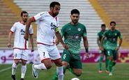 طعنه کاپیتان تیم فوتبال پدیده به استقلالی ها