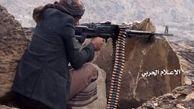 2 نظامی سعودی در درگیری با یمنیها کشته شدند