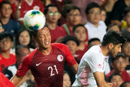 بازیکنان ما مقابل هنگ کنگ آزادی عمل خوبی داشتند
