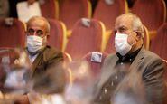   غلامرضا بهروان: مقامات بالایی، بازی پرسپولیس را لغو کردند