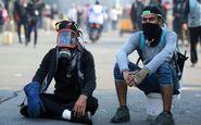گزارش کمیسیون حقوق بشر عراق از آمار کشتهها و زخمیهای اعتراضات