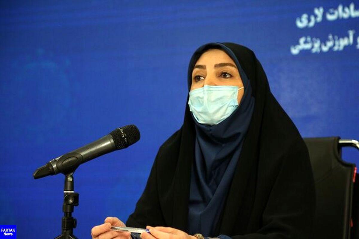 آمار جدید کرونا در ایران؛ ۴١۵ایرانی دیگر جان باختند