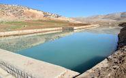 افتتاح ابر پروژه آبخیزداری کشوری در حوزه آبخیز خشکه رود بوژان شهرستان کرمانشاه