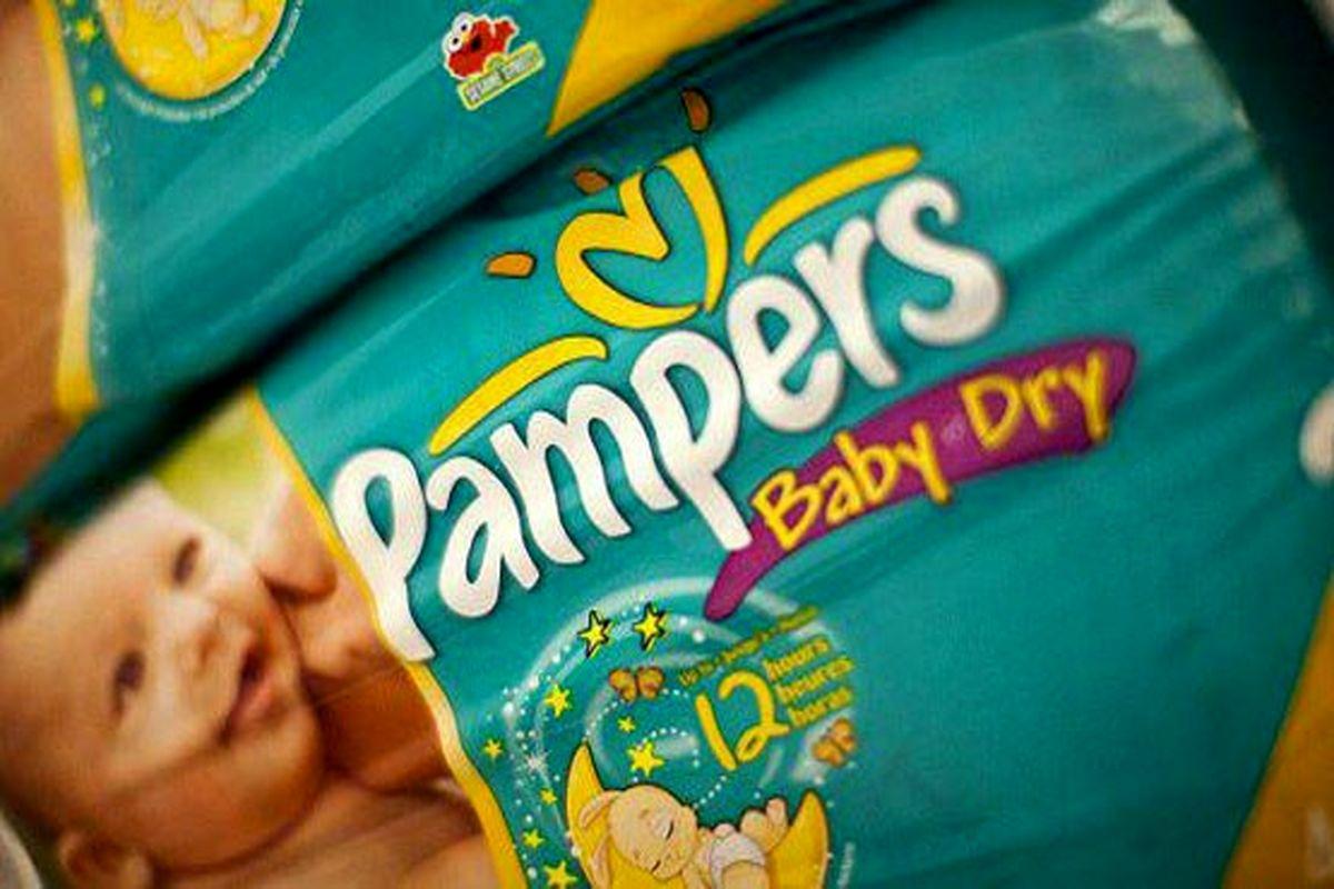 این برند مشهور پوشک بچه سرطانزا از آب در آمد!