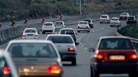 پیامک کاهش تردد برای رانندگان خودروها در تهران