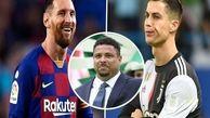 بهترین فوتبالیستهای جهان از نگاه رونالدو نازاریو