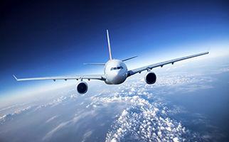 بازگرداندن هواپیما به چرخه بازیافت + فیلم