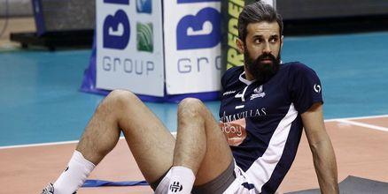 عملکرد والیبالیست لژیونر ایران/برتری ولاسکو مقابل سیچلو و معروف