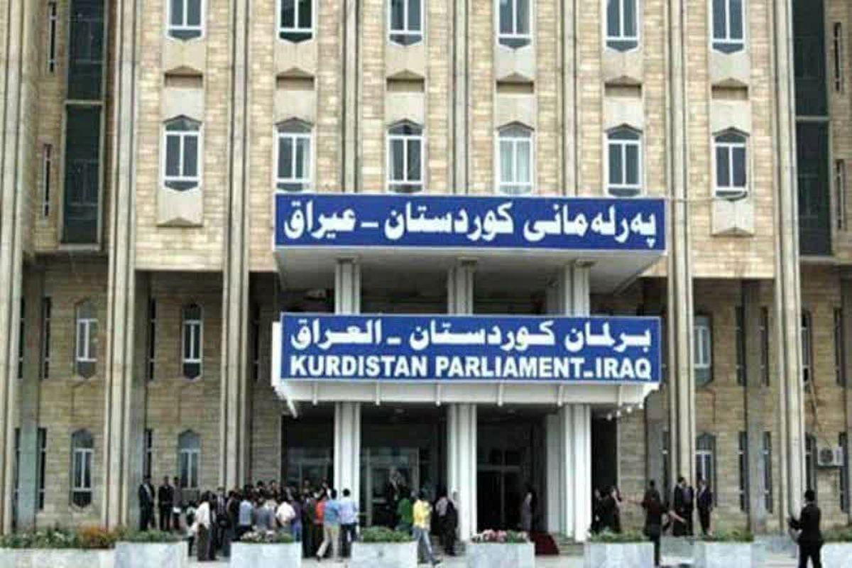جلسات رهبران اقلیم کردستان عراق در بغداد و آنکارا