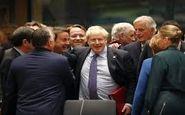 رای مثبت قانونگذاران بریتانیایی به لایحه بریگزیت و رد ضربالاجل