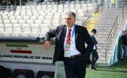 حمله بیسابقه کیروش به وزیر ورزش