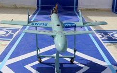 حمله پهپادی انصارالله علیه آشیانه جنگندهها در جیزان عربستان