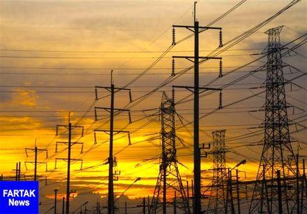 مشکل کمبود برق، صادرات یا تولید برق نیست