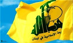 ابراز همدردی حزبالله با خانواده مهندس ترور شده تونسی