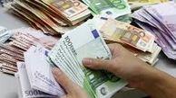 عقب نشینی یورو در برابر همتایان جهانی به خاطر ایتالیا