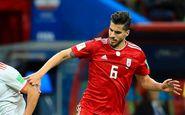 بدترین خبر ممکن برای هواداران تیم ملی ؛ سوگلی کی روش جام ملت ها را از دست می دهد