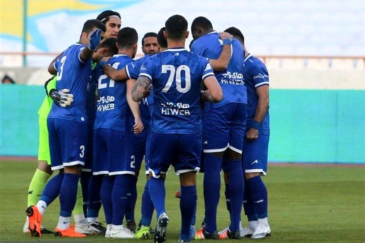 ادعای جنجالی رسانه داخلی درباره باشگاه استقلال، هروویه میلیچ و نقل و انتقالات آبی پوشان
