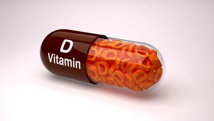 کاهش اثرات مخرب آفتاب با مصرف ویتامین دی