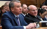 استعفای اجباری معاون وزیر دفاع آمریکا