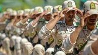 کدام سربازها حقوق یک و نیم تا دو میلیون تومانی میگیرند؟