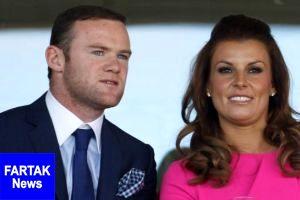 خیانت فوتبالیست معروف به همسرش کار دستش داد +عکس