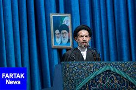جمهوری اسلامی در حوزه اقتصادی قدمهای استثنایی برداشته است