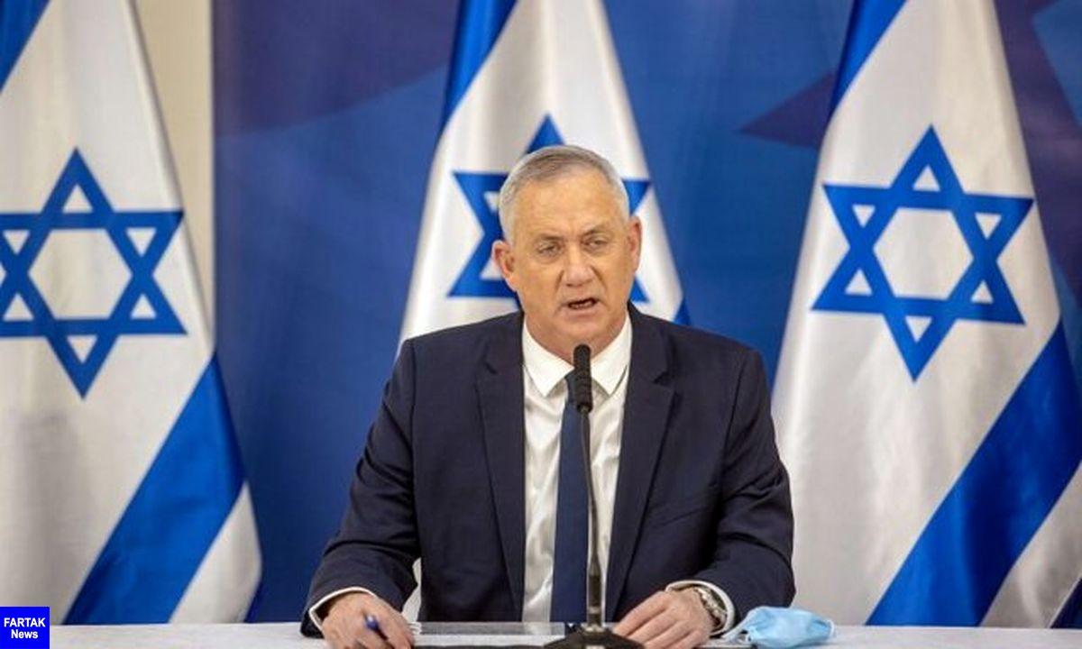 وزیر جنگ رژیم صهیونیستی: ایران تهدیدی برای موجودیت اسرائیل است