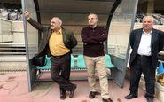 آخرین وضعیت گرشاسبی و بشار رسن از زبان مشاور باشگاه پرسپولیس