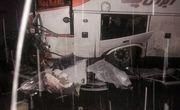 تصادف در محور بیجار - دیواندره ۲ کشته برجا گذاشت